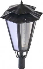 Светодиодный парковый светильник Garden LG-36m