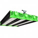 Промышленный светодиодный светильник НаноТехЛенс300