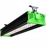 Промышленный светодиодный светильник НаноТехЛенс 100